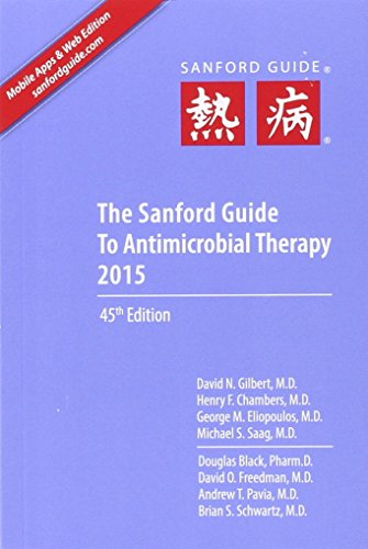 the-sanford-guide-to-antimicrobial-therapy-2015