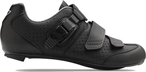 Giro Women's Espada E70 Shoe 39 Limited Edition Black/Silver (Giro Cycle Shoes Womens compare prices)