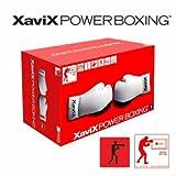 ウチトレ!お部屋でボクシング!XaviX POWERBOXING(ザビックス・パワーボクシング) ジャッキー・チェン共同開発!