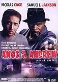 echange, troc Amos & Andrew