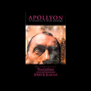 Apollyon: An Experience in Sound and Drama | [Tim LaHaye, Jerry B. Jenkins]