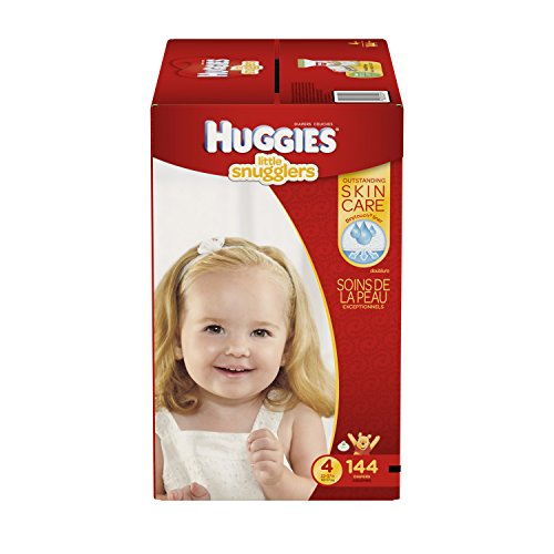 Product Features Movers Diapers feature our best fit ever for active babies size Shop Our Huge Selection· Explore Amazon Devices· Fast Shipping· Deals of the DayBrands: HUGGIES, Pampers, Luvs, Seventh Generation, Cuties, Mama Bear and more.