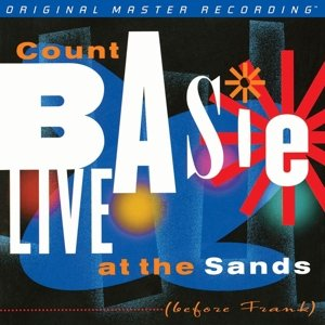 Live At The Sands (Before Frank Sinatra)