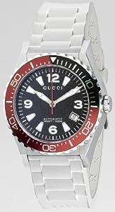 GUCCI 115 Pantheon Mens Watch YA115228