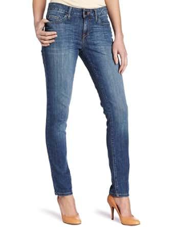 Calvin Klein Jeans Women's Flattering Fit Boyfriend Jean, Medium, 2