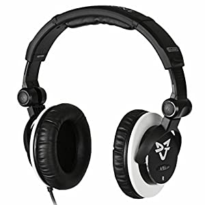 Ultrasone DJ1 S-Logic Surround Sound Professional Headphones