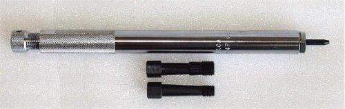 ハスコーの専用工具 スパークプラグ用ネジ山修正タップ HT-1014P-HAPPY