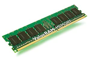 Kingston KVR533D2N4/512 ValueRam 512MB 533MHz DDR2 NonECC CL4 DIMM Memory