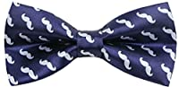 Carahere Handmade Boy's Patterned Bow ties