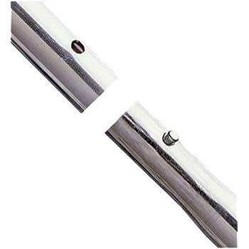 Garelick 89421 21-Foot Aluminum Snow Roof Rake With 24-Inch Blade