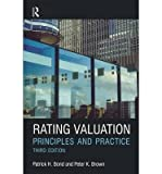 img - for [(Rating Valuation: Principles and Practice )] [Author: Patrick H. Bond] [Dec-2010] book / textbook / text book