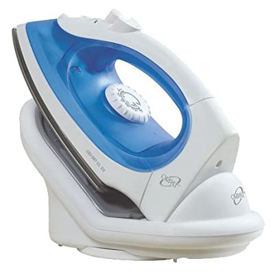 Orpat OEI-687 CL DX Cordless Steam Iron (Blue)