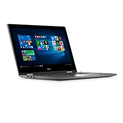 "Dell Inspiron 15 2-in-1 5578 15.6"" Touch Laptop(7thGen Corei7/8GB/1TB/Windows 10)"