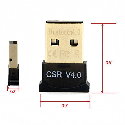 OnePlus USB Bluetooth 4.0 Low Energy Micro Adapter