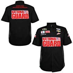 Dale Earnhardt Jr Chase Authentics Pit Shirt - 2014 by Chase Authentics