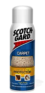 3m scotchgard carpet protector 14 ounce 1023h carpet cleaners. Black Bedroom Furniture Sets. Home Design Ideas