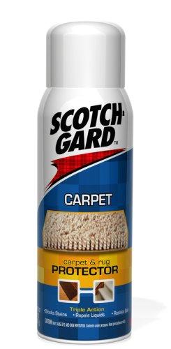 3M Scotchgard Carpet Protector, 14-Ounce (1023H)