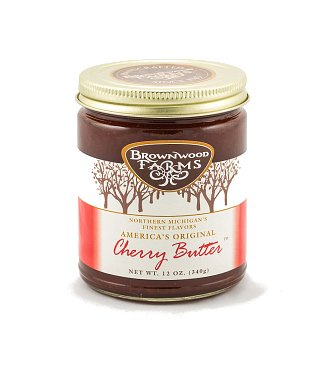 3 PACK - America's Original Cherry Butter - Shipping