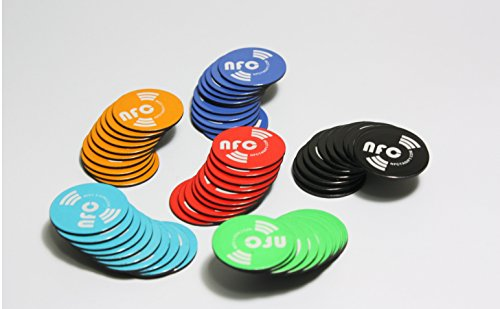 6-x-magnetic-nfc-tags-ntag213-coloured-removable-genuine-chip-developed-by-nxp-semiconductors-144-by