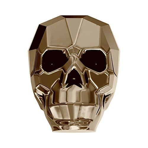 swarovski-perle-tete-de-mort-crystal-metallic-light-gold-2x-13mm-1
