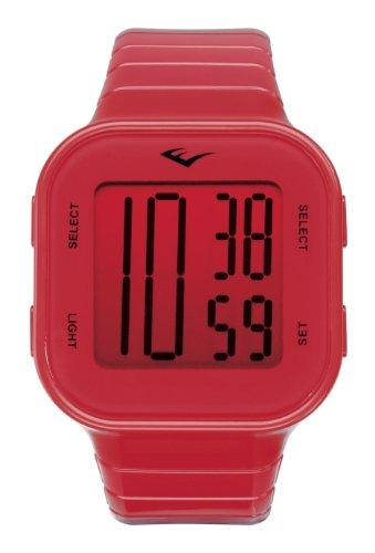 Bernex EV-504-004 - Reloj digital unisex de plástico