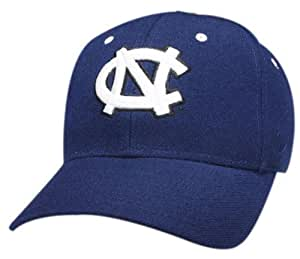 carolina tar heels nc navy dh hat