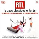 echange, troc  - Le Pass Classique Pour Les Enfants