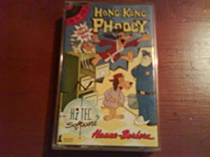 Hong Kong Phooey - Commodore 64 o malley artificial intelligence projects for th e commodore 64 tm paper only