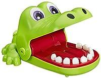 Elefun & Friends Crocodile Dentist Game by Elefun