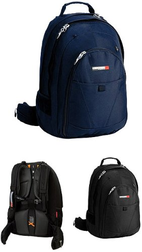 Caribee X-tend 17inch Laptop Backpack