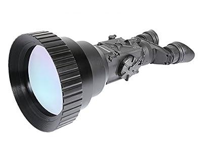 Command 336 8-32x100 (60 Hz) Thermal Imaging Bi-Ocular, FLIR Tau 2 - 336x256 (17?m) 60Hz Core, 100 mm Lens from Armasight Inc.