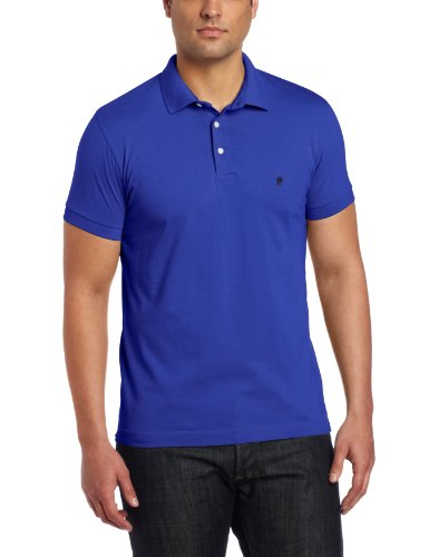 French Connection Men's Fcuk Sneezy Polo Shirt