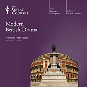 Modern British Drama | [The Great Courses]
