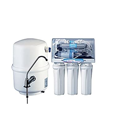 Kent Excell+ 7-Litre Mineral RO+UV Water Purifier
