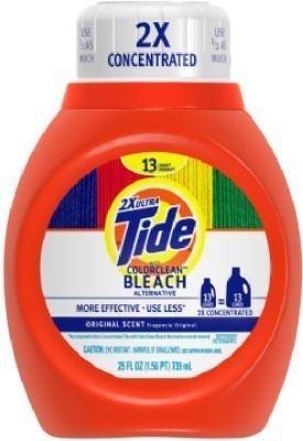 PGC13784 - Procter amp; Gamble Professional Laundry Detergent Plus Bleach Alternative, Original, 25oz Bottle by Procter And Gamble