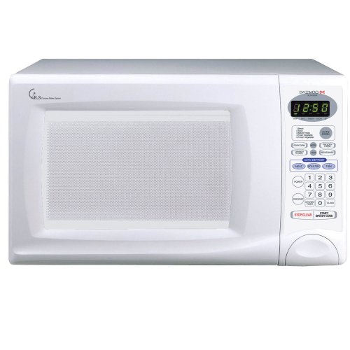 Best Deal Daewoo Mid Size Microwave - Best Microwave Ovens