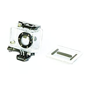 GoPro Camera AHDRH-001 HD Replacement Housing for HD Hero Camera