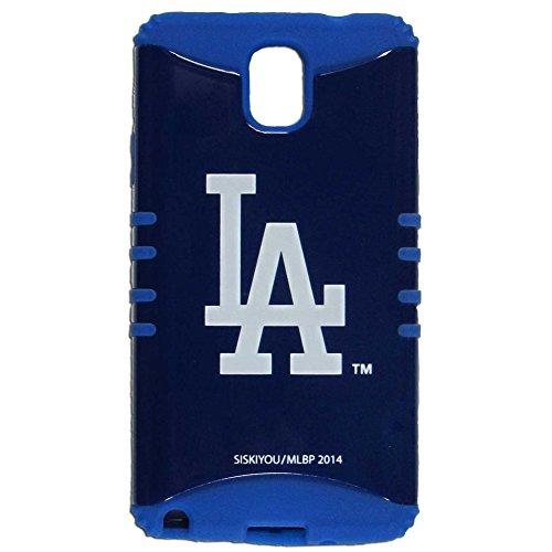 Mlb Los Angeles Dodgers Samsung Galaxy Note 3 Rocker Case