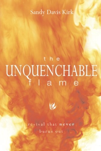 The Unquenchable Flame: Revival That Never Burns Out