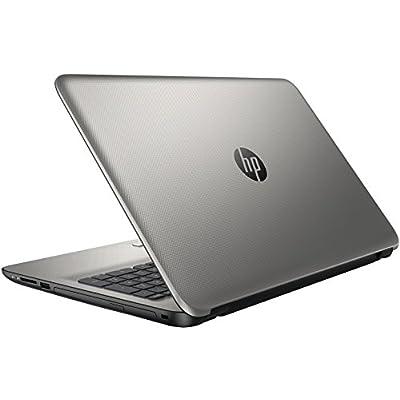 HP 15-AC098TU 15.6-Inch Notebook (Intel Core i3-5010U Processor, 4GB RAM, 1TB Hard Drive, Intel HD Graphics, DOS...