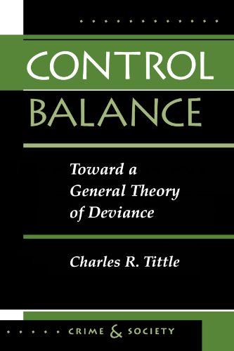 a comparison of theory of differential social control by ross l matsueda and control balance theory  Rational choice, deterrence, and social deterrence, and social learning theory ferential reinforcement formula in social learning theory differential.