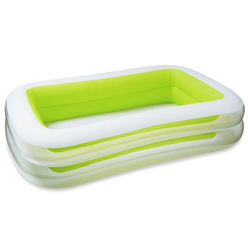 Intex - Piscina Hinchable 262 X 175 X 56 Cm. 749 L.