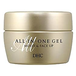 DHC all in one gel moist and face up 105g