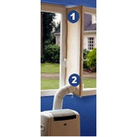 Avis supra stopairpm accessoire pour climatiseur stop air for Air climatise fenetre