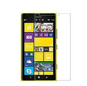 S-Hardline 2.5D 0.3MM Curve Temper Glass For Nokia Lumia 550