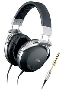 DENON AH-D2000 | Over-Ear Stereo Headphones (Japan Import)