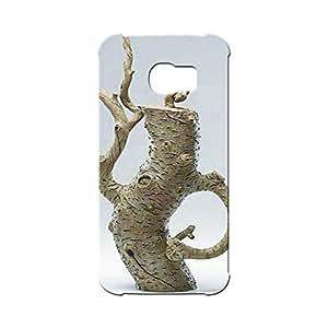 BLUEDIO Designer Printed Back case cover for Samsung Galaxy S6 Edge - G5343