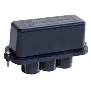 Intermatic pjb2175 2 light pool spa junction box for Lightbox amazon