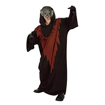 RG_COSTUMES Boys Boys Dungeon Master-chd Lrg Costume