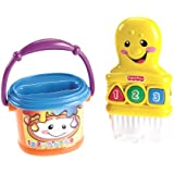 Fisher-Price Laugh and Learn Magic Paint Brush